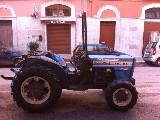 Trattore frutteto Landini 8530 f