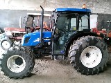 Trattore New holland  Tn70 sa