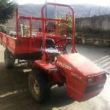 Motoagricola Goldoni Transcar rs22