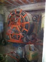 Irrigatore meccanico semovente  Irrifrance 82 ss