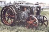 Cerco trattore d'epoca Landini Testa calda