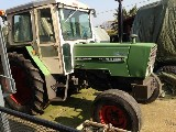 Trattore Fendt  309 is 3500