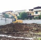 Escavatore  Hyundai lc7