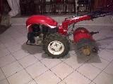 Motocoltivatore Nibbi Mk17