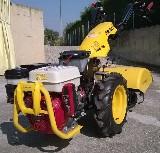Motocoltivatore Pasquali Sb30 powersafe - motore honda gx 270 8hp
