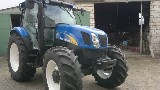 Trattore New holland  T6030