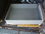 Vasca contenitore  Gasolio 150x120xh30