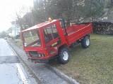 Transporter  Caron 540 4x4