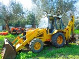 Terna Jcb 3cx turbo 4x4