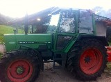 Trattore Fendt  309 turbomatick