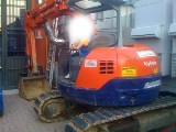 Escavatore Kubota Rx502