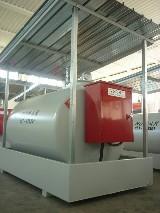 Cisterna gasolio nuova  Numak