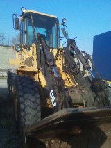 Caterpillar  It 18