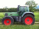 Trattore Fendt  Favorit 822 turboshift