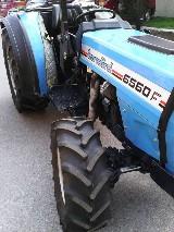 Cero trattore frutteto  4 rm