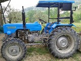 Trattore Landini  Dt 5000 special