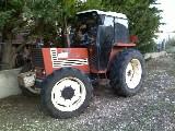 Trattore Fiat  780 dt