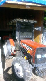 Trattore New holland  3566
