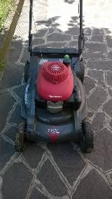 Rasaerba  Honda hrx 537