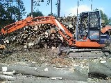 Escavatore Fiat Hitachi 45.2