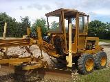 Escavatore  Greder sicon im 65