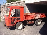 Transporter  Caron 245