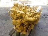 Motore  Caterpillar 3208 na
