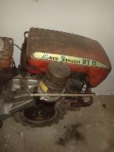 Motozappa  Benassi rt12