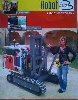 Robotino3  Negrisolo costruzioni