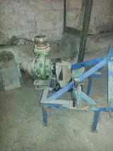 Pompa  Caprari mec 2d/65
