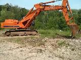 Escavatori Fiat Hitachi fh 300.2