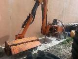 Braccio decespugliatore  Agrimaster ba600p tt 125