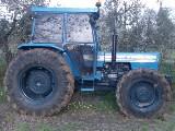 Trattore Landini  8500 dt veloxdrive