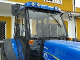 Trattore New holland  T4050 deluxe cab