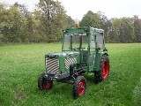 Trattore Fendt  103s