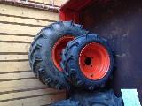 Ruote complete Kubota Bx2200/2350