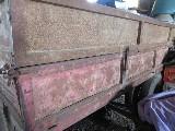 Rimorchio  Monoasse gemellato