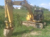 Escavatore  Caterpillar e 120 b