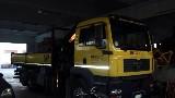 Camion Man Tga 350