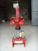 Spaccalegna elettrico  Wl6/eco el hp3