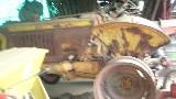 Trattore per ricambi Renault 3042