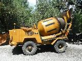Betoniera  Airone 2000