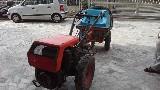 Motocoltivatore Valpadana 14 hp