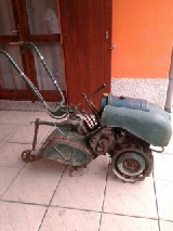 Motozappa  Guzzi t110