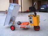 Transporter  Prototipo elettrico