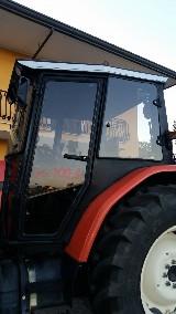 Cabina  Eurocab