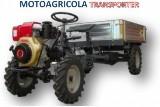 Motoagricola  Sicilzappa transporter
