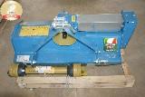 Trincia trinciaerba mazze  Perugini mach3 ct 135 per trattori 25-45cv