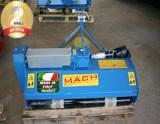 Trinciaerba trincia mazze  Perugini mach3 ct 110 per trattori 18-30cv