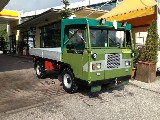 Transporter  Ozeta oz agrotrans 45
